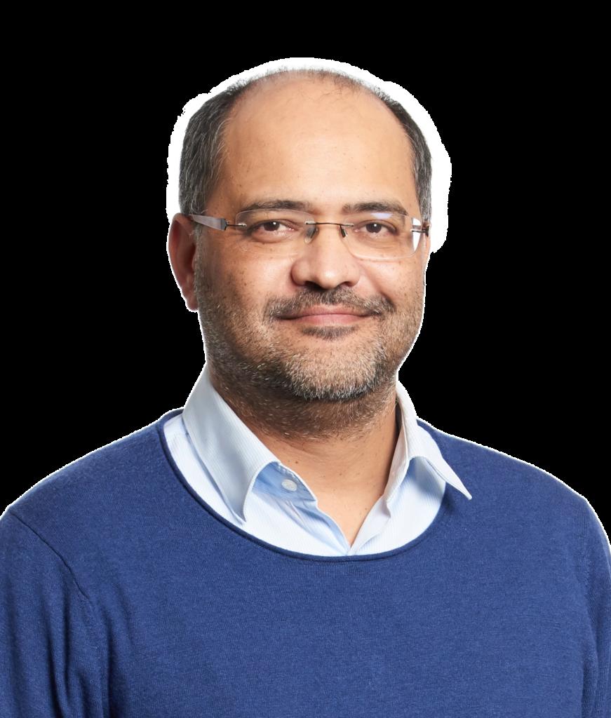 Haroon Bhorat