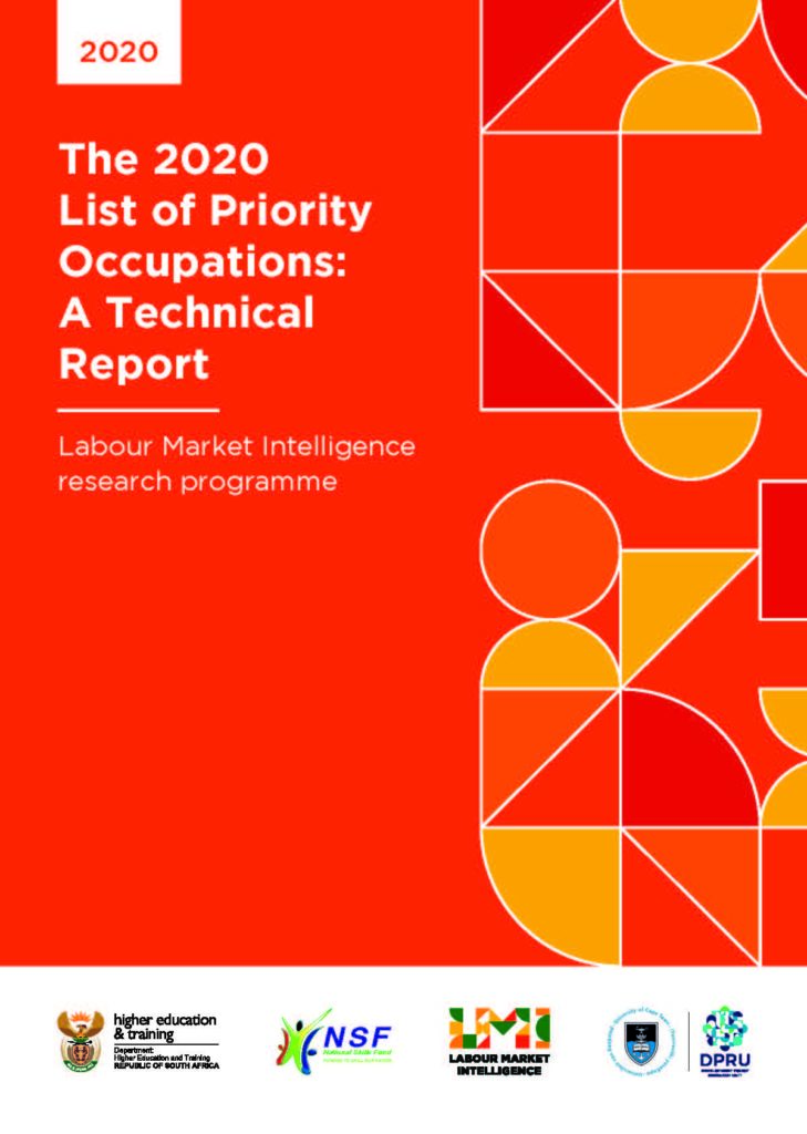 Introduction to the List of Priority Occupations Conceptualising the criteria for LPO inclusion Methodology for identifying occupations Analysis of results Presenting the preliminary LPO