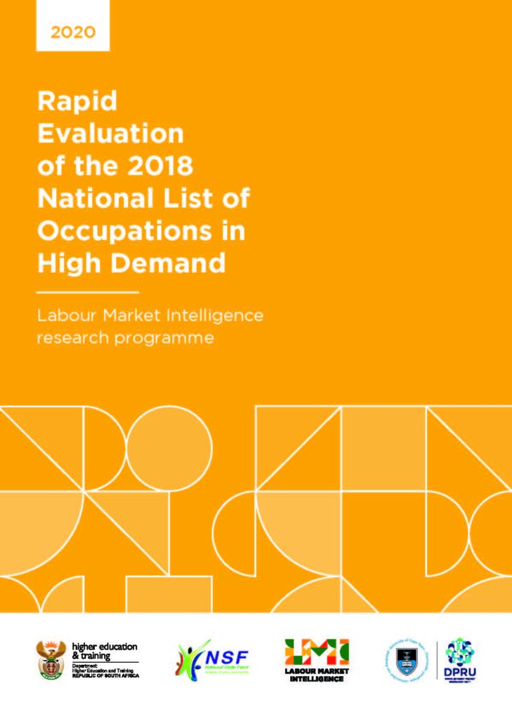 1.6.G Evaluation of the National List of Occupations in High Demand_Report_COVER