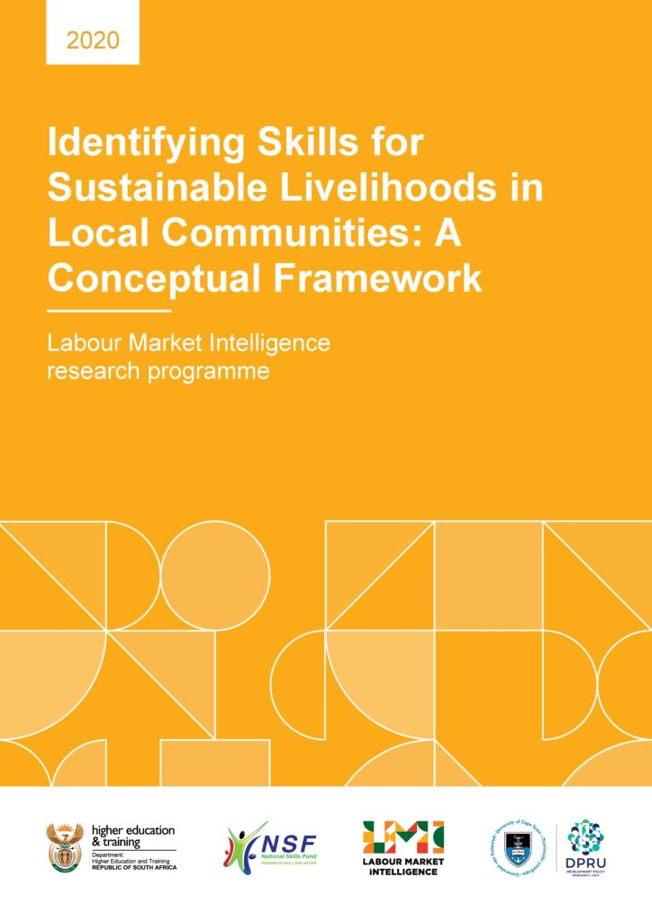 identifying skills for sustainable livelihoods