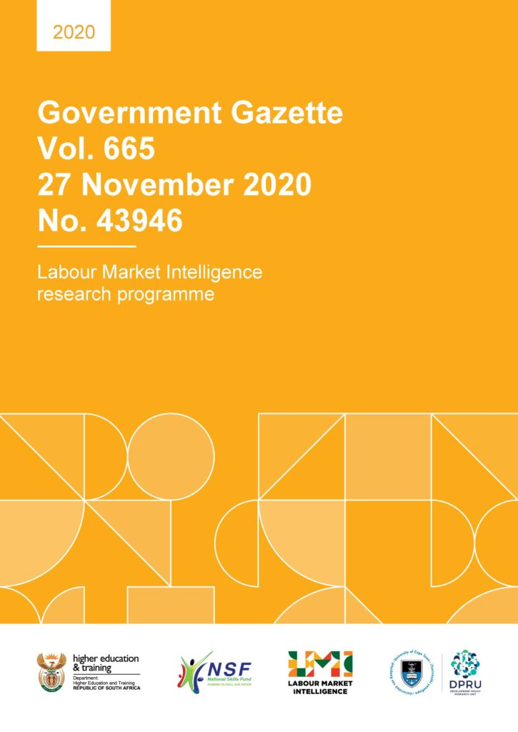 Government Gazette Vol. 665